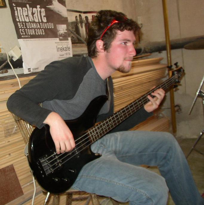 Jak se nauit hr t na baskytaru (Str nka 1) - O